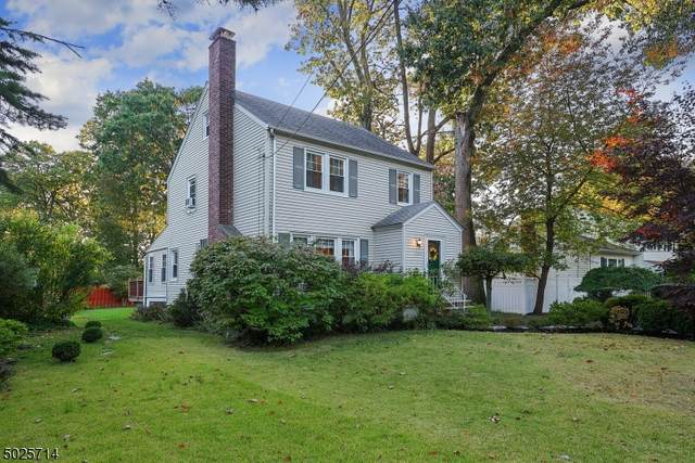 211 Farragut Rd, North Plainfield Boro, NJ 07060 (MLS #3672629) :: The Dekanski Home Selling Team