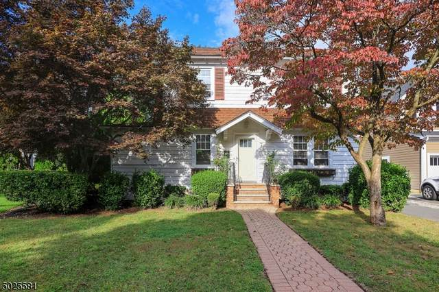 702 Garfield Ave, Westfield Town, NJ 07090 (MLS #3672643) :: RE/MAX Select