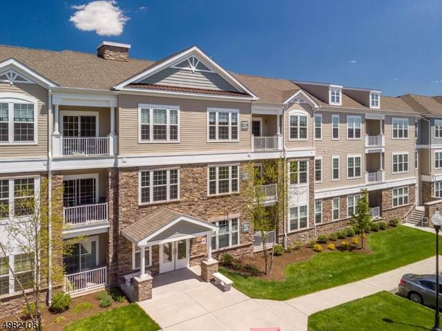 4215 Hoover Ln #15, Rockaway Twp., NJ 07885 (MLS #3672650) :: Mary K. Sheeran Team