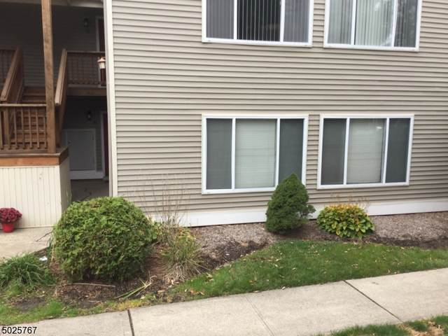 34 Falcon Ridge Way #4, Hamburg Boro, NJ 07419 (MLS #3672652) :: Weichert Realtors