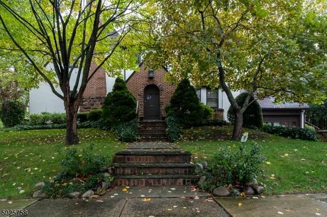 10 E Coleman Ave, Chatham Boro, NJ 07928 (MLS #3672658) :: RE/MAX Select
