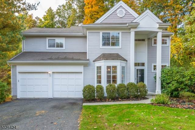 48 Connelly Ave, Mount Olive Twp., NJ 07828 (MLS #3672662) :: The Sikora Group