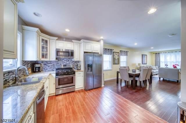 9 Elston St, Bloomfield Twp., NJ 07003 (MLS #3672686) :: Team Braconi | Christie's International Real Estate | Northern New Jersey