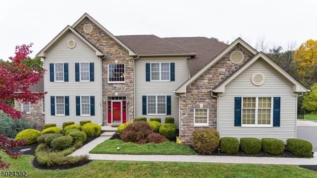 105 Albert Dr, Union Twp., NJ 08809 (MLS #3672706) :: Team Braconi | Christie's International Real Estate | Northern New Jersey