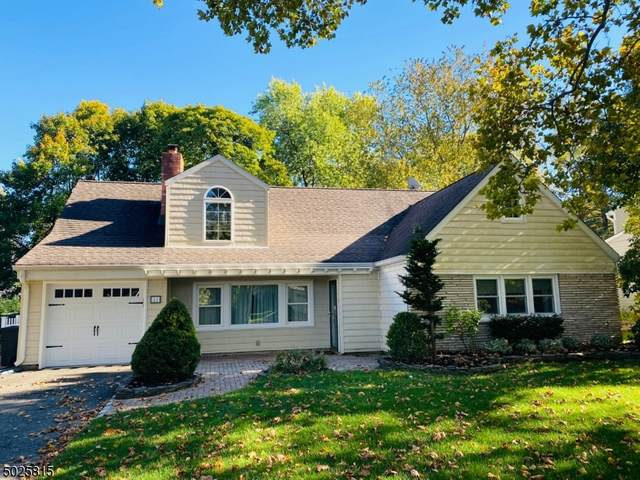 11 Ardsleigh Dr, Madison Boro, NJ 07940 (MLS #3672725) :: RE/MAX Select