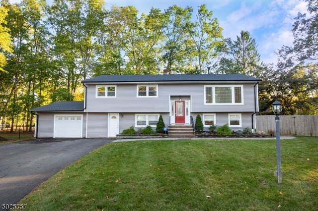 128 Richard St, Parsippany-Troy Hills Twp., NJ 07054 (MLS #3672726) :: RE/MAX Select