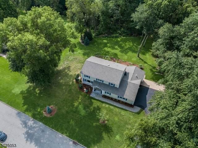 80 Glenmere Ter, Mahwah Twp., NJ 07430 (MLS #3672729) :: SR Real Estate Group