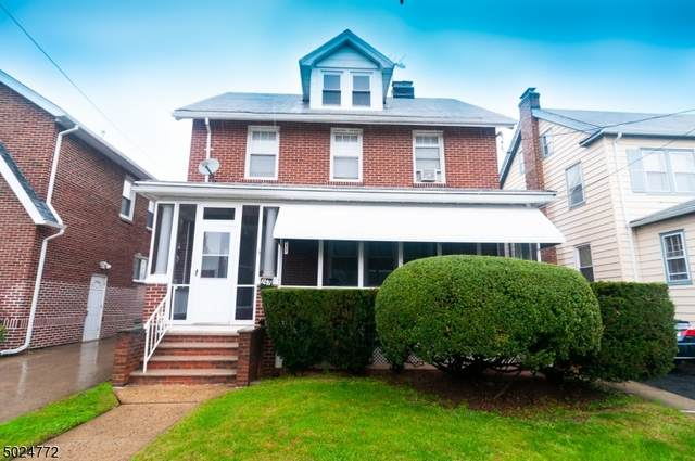 765 Bailey Ave, Elizabeth City, NJ 07208 (MLS #3672740) :: The Sikora Group