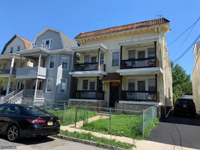 27 Kling St, West Orange Twp., NJ 07052 (MLS #3672758) :: The Sikora Group