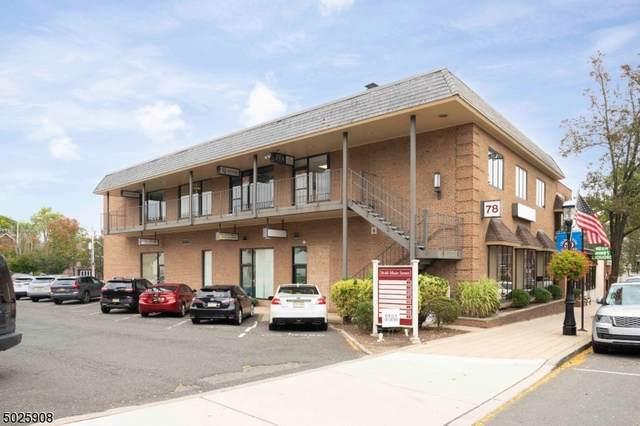 78 Main St, Madison Boro, NJ 07940 (MLS #3672763) :: RE/MAX Platinum