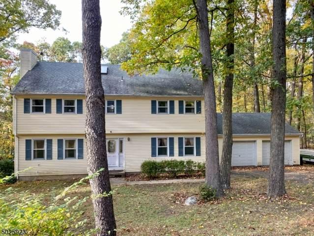 23 Colby Dr, Byram Twp., NJ 07821 (MLS #3672768) :: Team Francesco/Christie's International Real Estate