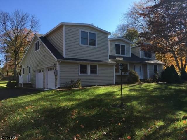 12 Mountain View Ave, Washington Twp., NJ 07853 (MLS #3672773) :: The Sikora Group