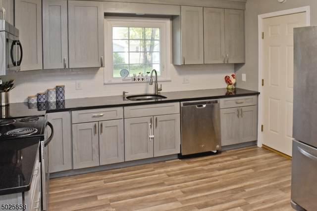 6 Ogden Way, Ogdensburg Boro, NJ 07439 (MLS #3672794) :: Team Francesco/Christie's International Real Estate
