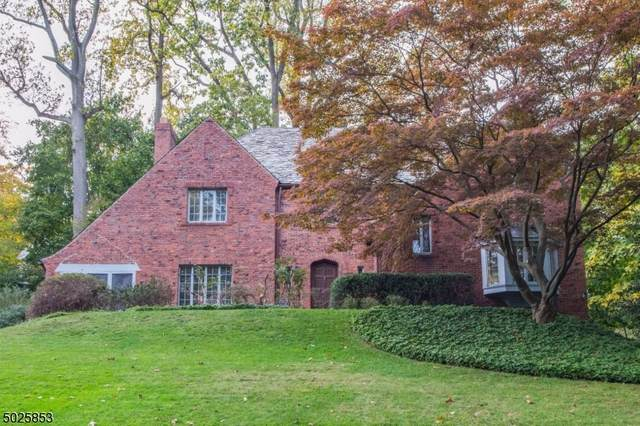 15 Undercliff Dr, Montclair Twp., NJ 07042 (MLS #3672796) :: Provident Legacy Real Estate Services, LLC