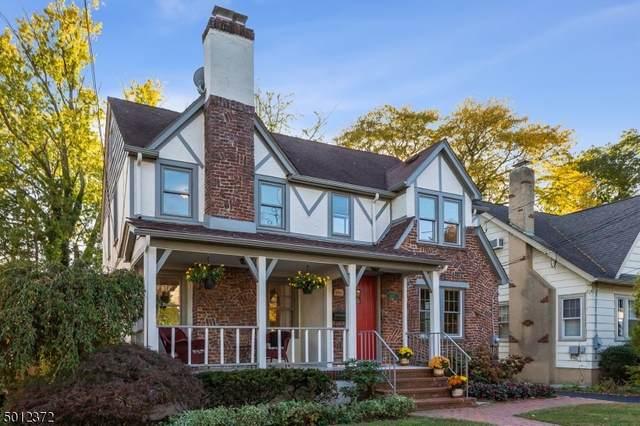900 Ridgewood Rd, Millburn Twp., NJ 07041 (MLS #3672800) :: The Sikora Group