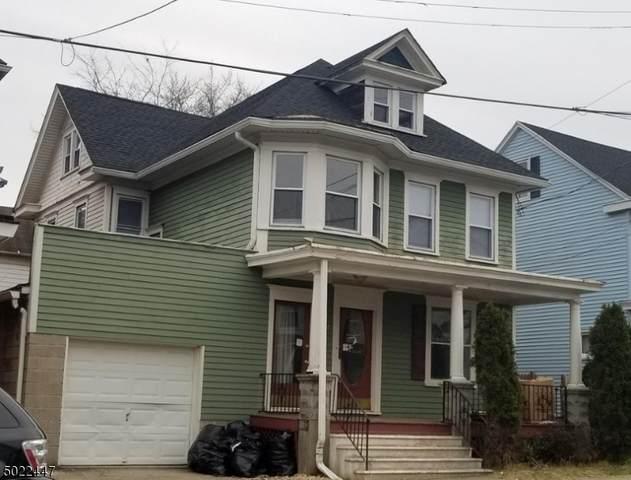 122 Glen Ave, Phillipsburg Town, NJ 08865 (MLS #3672807) :: RE/MAX Select