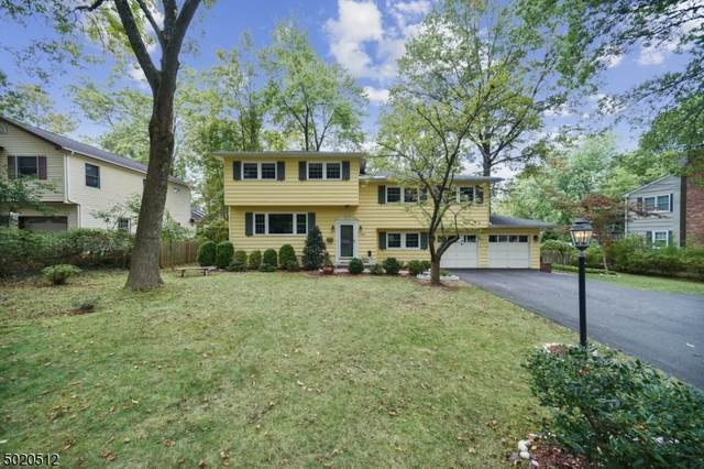 399 Snyder Ave, Berkeley Heights Twp., NJ 07922 (MLS #3672821) :: The Sue Adler Team