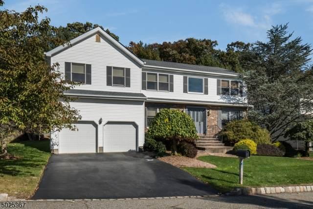 105 Point View Pky, Wayne Twp., NJ 07470 (MLS #3672830) :: William Raveis Baer & McIntosh