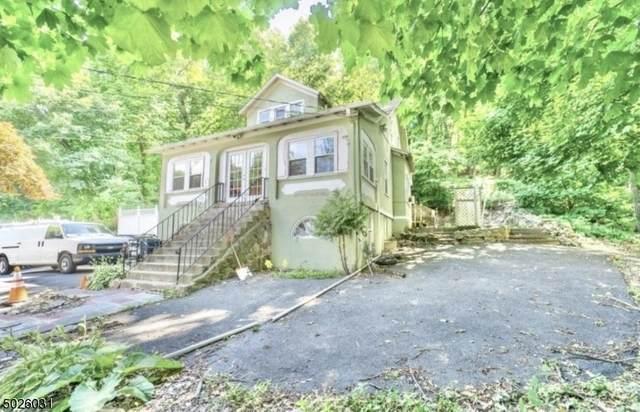 3 Hurd St, Mine Hill Twp., NJ 07803 (MLS #3672856) :: William Raveis Baer & McIntosh