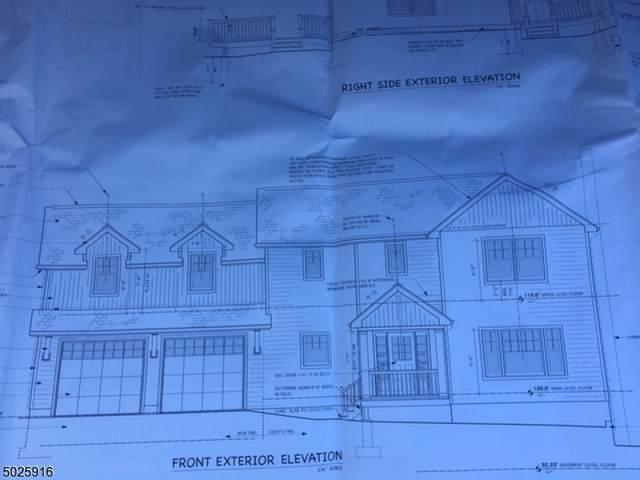 327 Knox Way, Hopatcong Boro, NJ 07843 (MLS #3672865) :: Team Francesco/Christie's International Real Estate
