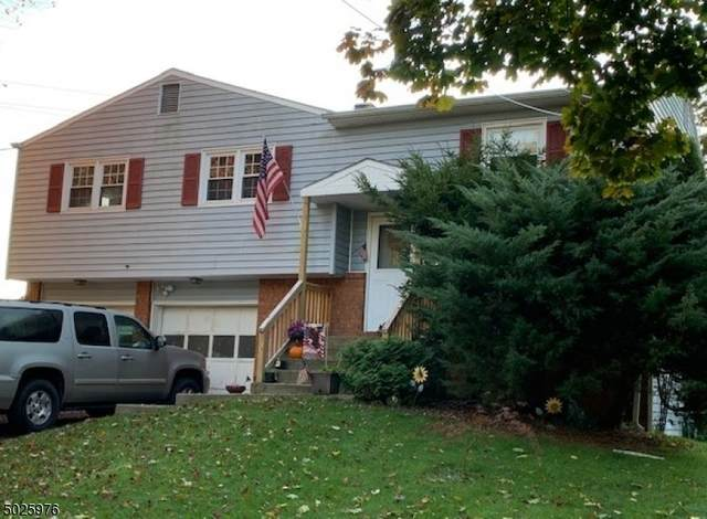 917 Grand Ave, Hackettstown Town, NJ 07840 (MLS #3672867) :: RE/MAX Select