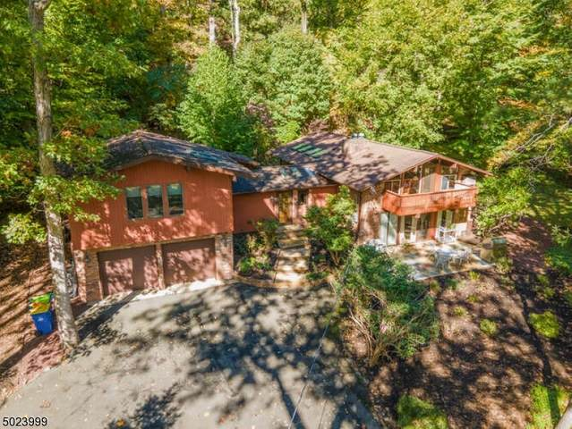 77 Old Somerset Rd, Watchung Boro, NJ 07069 (MLS #3672869) :: Team Braconi | Christie's International Real Estate | Northern New Jersey
