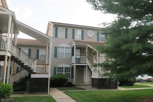 239 40TH ST C0008 C08, Irvington Twp., NJ 07111 (MLS #3672882) :: Team Braconi | Christie's International Real Estate | Northern New Jersey