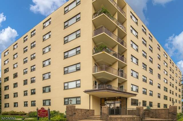 25 Grand Ave 6F, Hackensack City, NJ 07601 (MLS #3672887) :: SR Real Estate Group