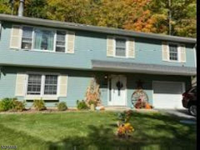 65 Woodland Dr, Vernon Twp., NJ 07462 (MLS #3672888) :: Team Francesco/Christie's International Real Estate