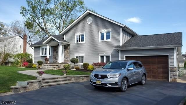 1005 Kent Pl, Linden City, NJ 07036 (MLS #3672895) :: Team Braconi | Christie's International Real Estate | Northern New Jersey