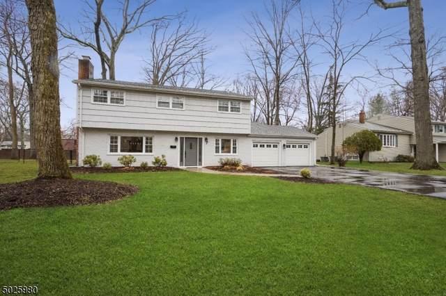 7 Balmoral Dr, Livingston Twp., NJ 07039 (MLS #3672896) :: Team Braconi   Christie's International Real Estate   Northern New Jersey