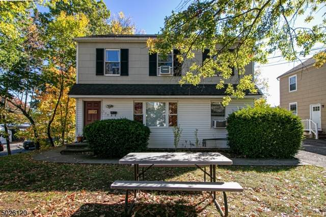 109 Washington St, Westfield Town, NJ 07090 (#3672918) :: Daunno Realty Services, LLC