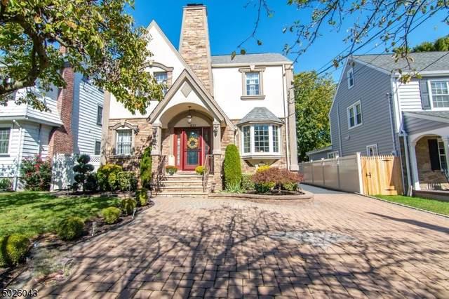 1023 Kipling Rd, Elizabeth City, NJ 07208 (MLS #3672945) :: The Karen W. Peters Group at Coldwell Banker Realty