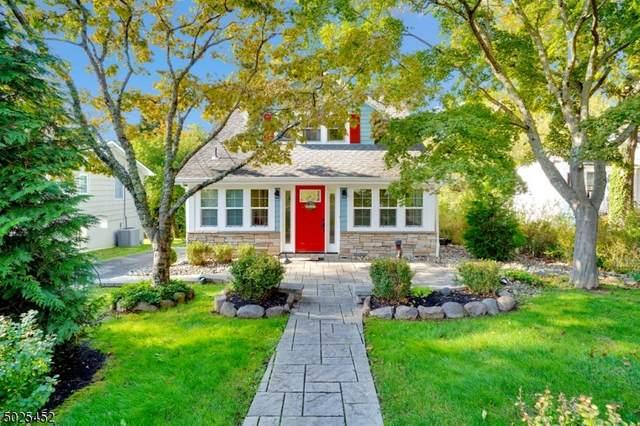 263 High St, Long Hill Twp., NJ 07980 (MLS #3672949) :: RE/MAX Select