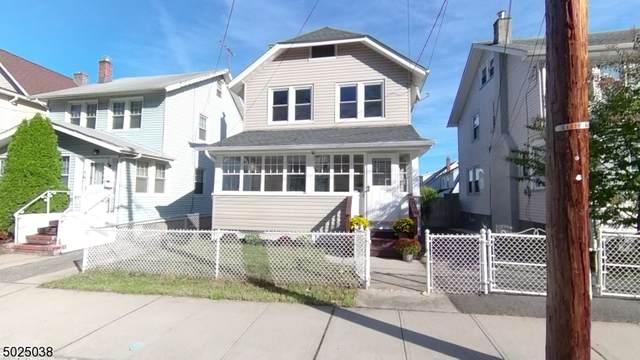 6 Park Drive West, West Orange Twp., NJ 07052 (MLS #3672958) :: Mary K. Sheeran Team
