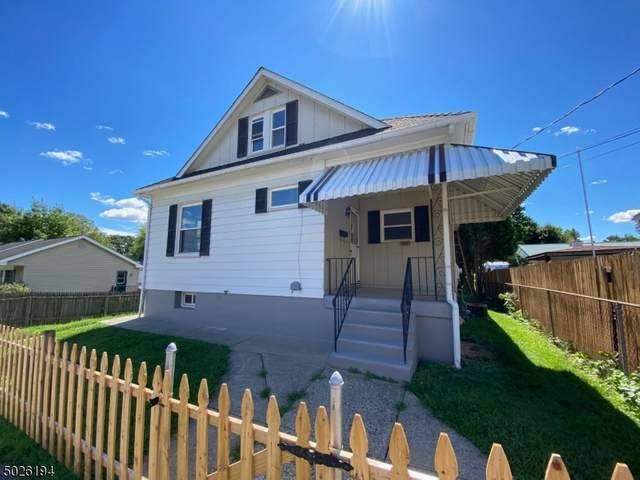994 Mill St, Phillipsburg Town, NJ 08865 (MLS #3672960) :: RE/MAX Select