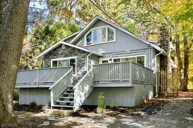 47 Windbeam Ave, Ringwood Boro, NJ 07456 (MLS #3672972) :: SR Real Estate Group