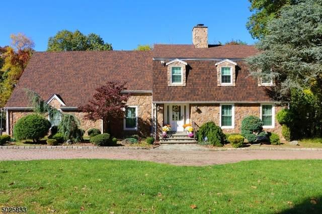 5 Battle Ridge Trl, Totowa Boro, NJ 07512 (MLS #3672995) :: SR Real Estate Group