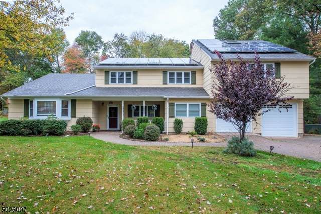 149 Reynolds Ave, Hanover Twp., NJ 07981 (MLS #3672999) :: RE/MAX Select