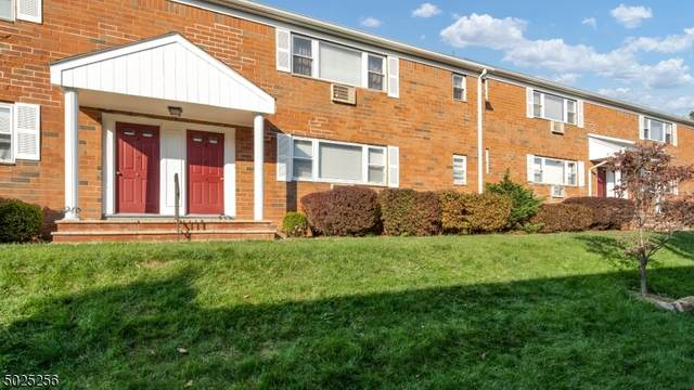 2467 Route 10, Parsippany-Troy Hills Twp., NJ 07950 (MLS #3673000) :: RE/MAX Select