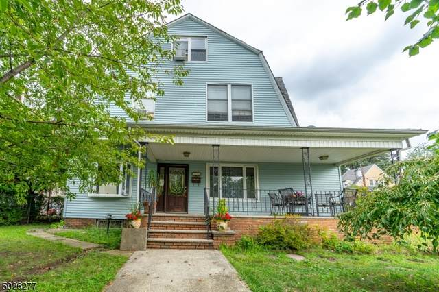 229 Montclair Ave, Newark City, NJ 07104 (MLS #3673022) :: William Raveis Baer & McIntosh