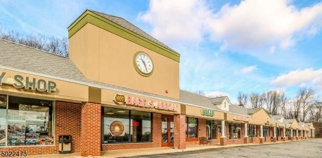 240 Route 206, Mount Olive Twp., NJ 07836 (MLS #3673024) :: Kaufmann Realtors