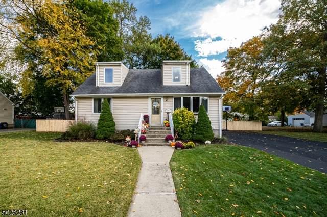 80 Durham St, Pompton Lakes Boro, NJ 07442 (MLS #3673028) :: The Dekanski Home Selling Team