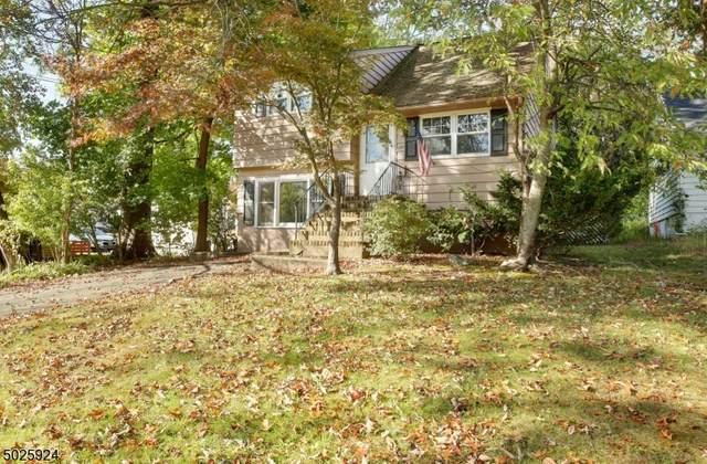 145 River Dr, Parsippany-Troy Hills Twp., NJ 07034 (MLS #3673046) :: William Raveis Baer & McIntosh