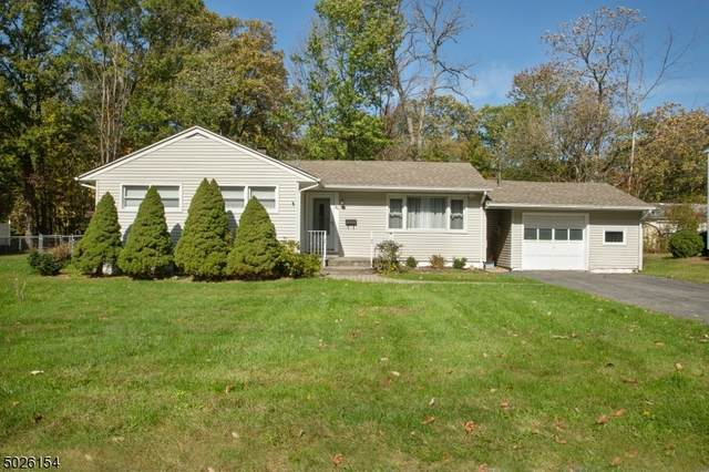 30 Holmdel Rd, Parsippany-Troy Hills Twp., NJ 07054 (MLS #3673047) :: Provident Legacy Real Estate Services, LLC