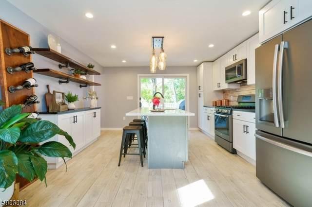 57 Phoenix Ave, Morristown Town, NJ 07960 (MLS #3673062) :: SR Real Estate Group