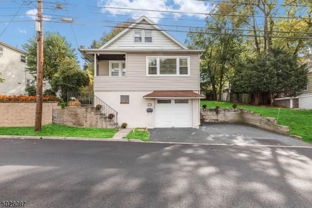 9 Mt Pleasant Ave, Woodland Park, NJ 07424 (MLS #3673077) :: RE/MAX Platinum