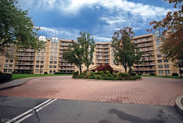 10 Smith Manor Blvd #703, West Orange Twp., NJ 07052 (MLS #3673087) :: The Sue Adler Team