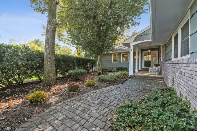 28 Turtle Rd, Morris Twp., NJ 07960 (MLS #3673092) :: REMAX Platinum