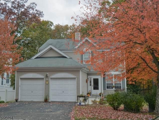 6 N Glen Cir, Jefferson Twp., NJ 07438 (MLS #3673098) :: The Dekanski Home Selling Team